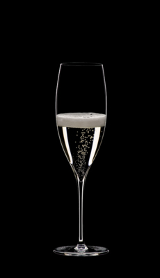 бокалы для шампанского grape champagne glass riedel